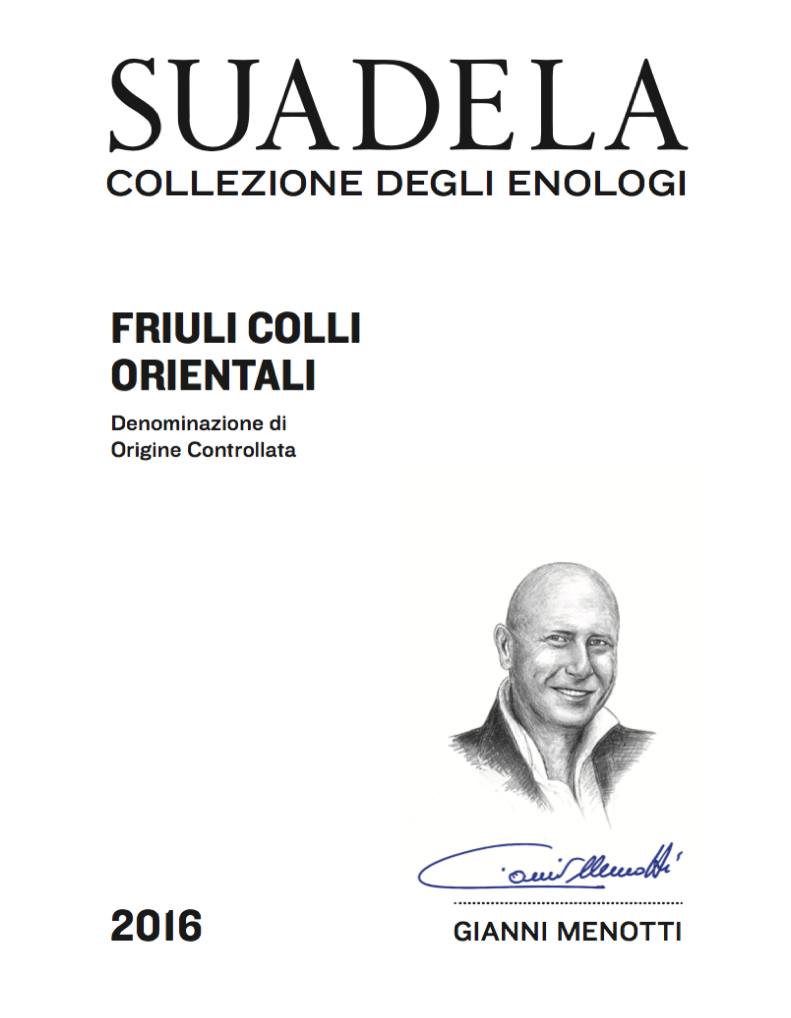 FRIULI COLLI ORIENTALI BIANCO DOC