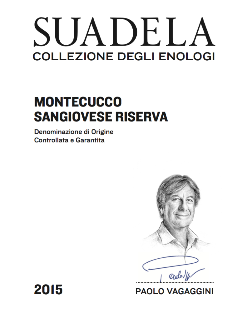 Montecucco Sangiovese Riserva DOCG